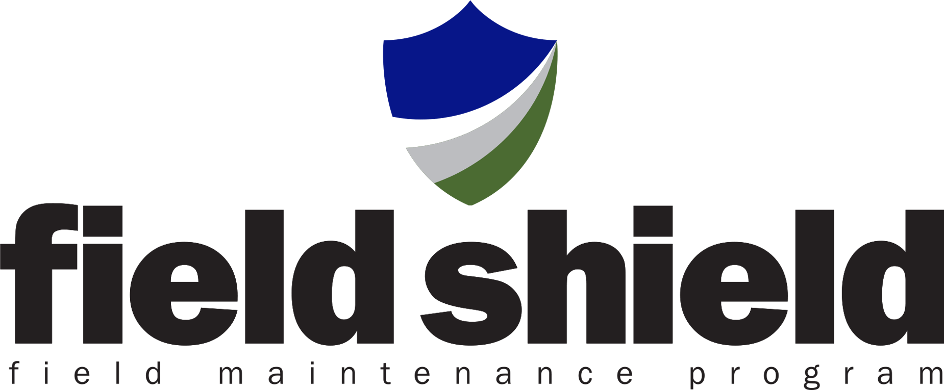 Field Shield - field maintenance program