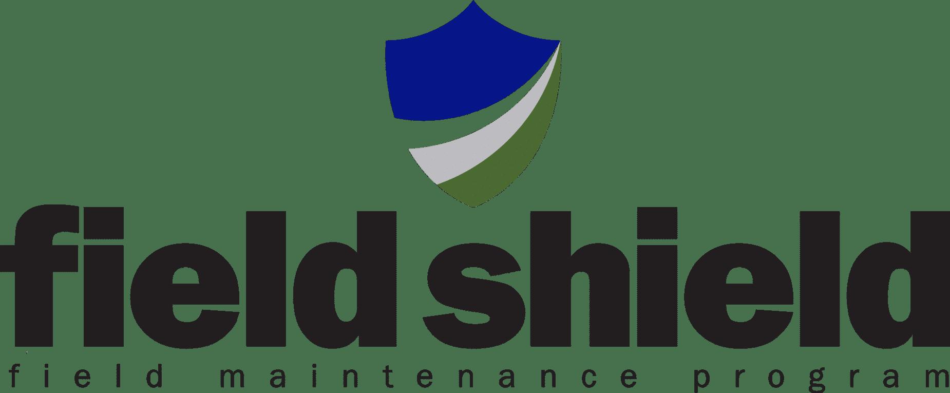 Field Shield - field maintenance program