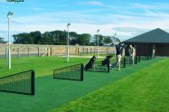 St.Andrews golf driving range