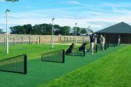 St.Andrews golf driving range