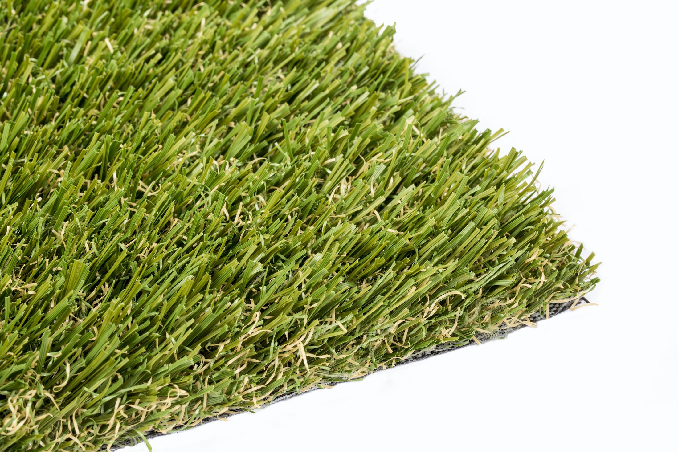 Natural Lawn Turf