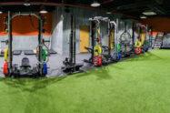 Turf Gym 1